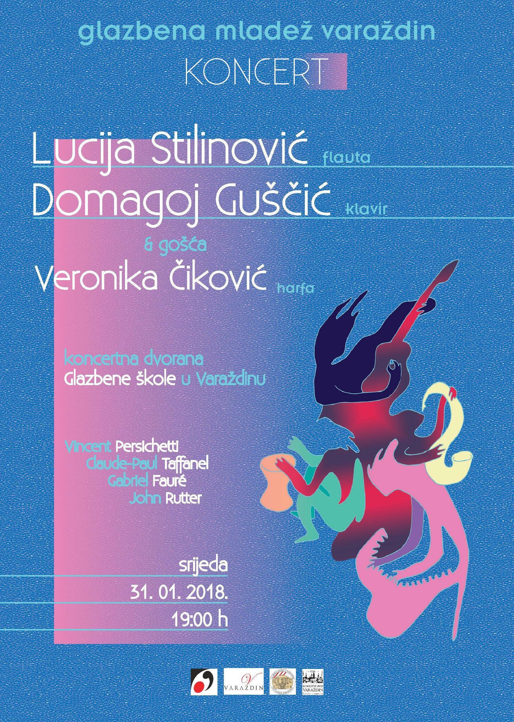 Silinović Lucija