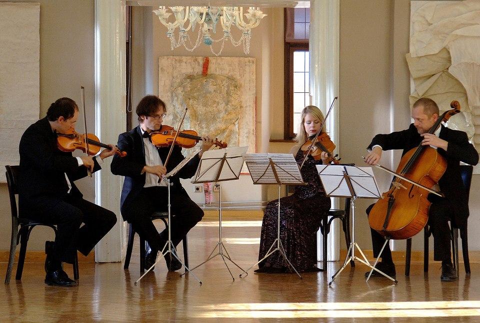 Varaždinski kvartet