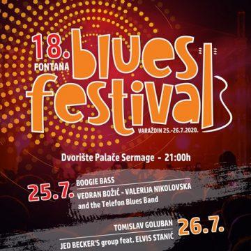 18. Blues Festival
