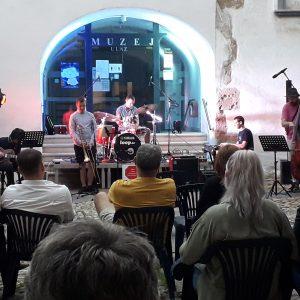 Jazz poslastica Hrvatske udruge glazbenika