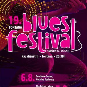 19. Fontana Blues Festival